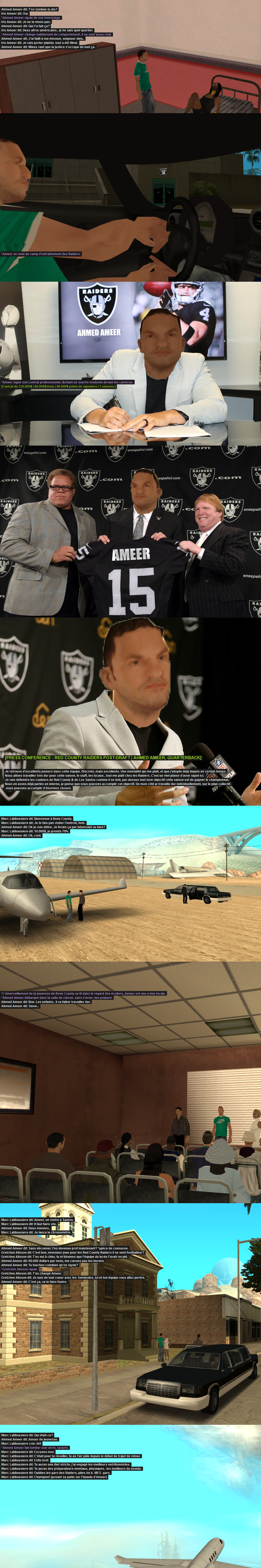 San Andreas Football Championship - dans les coulisses du football pro. (1) - Page 14 13322652505a47bedfd62abzrzre
