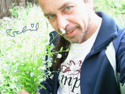 dany dnaiel gabriel blogue fleur des champs