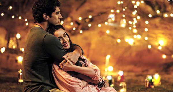 critique film aashiqui2 bollywood magazine
