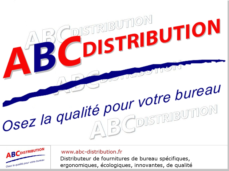 Allo image abc distribution fourniture de bureau for Equipement de bureau