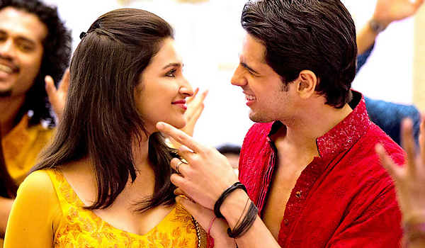 critique film Hasee Toh Phasee bollywood magazine