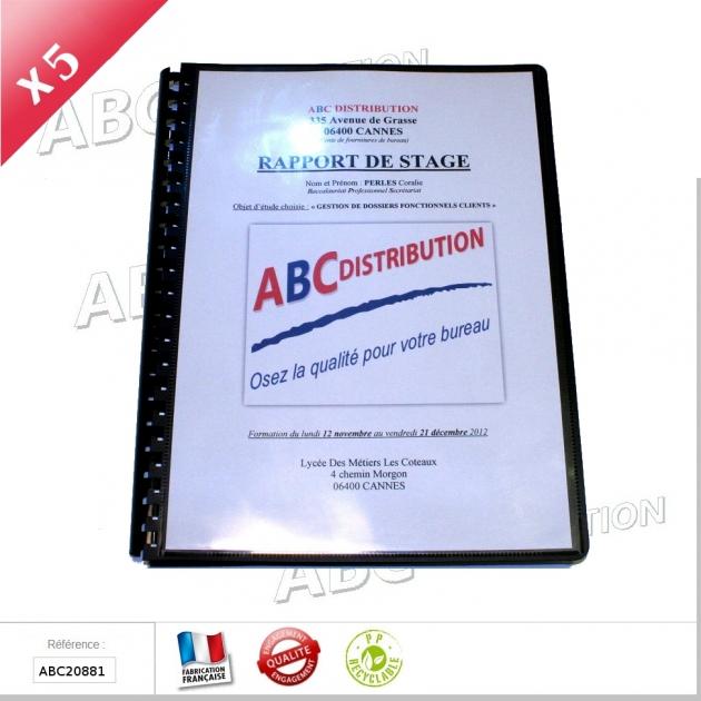 Allo Image Exemple Modele Presentation Rapport De Stage