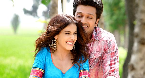 critique film Tere Naal Love Ho Gaya bollywood magazine