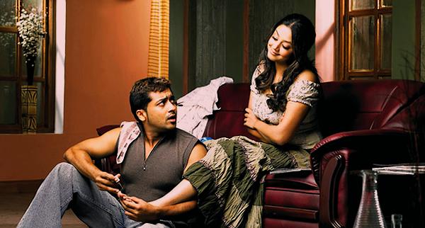 critique film Sillunu Oru Kaadhal bollywood magazine