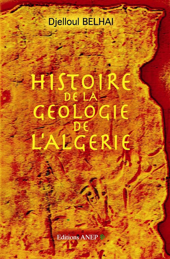 Histoire de la géologie de l'Algérie 340313892521e4ecb068d6523