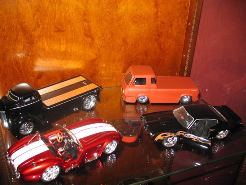 Ma collection de miniature et objets collection Ford  (rsturbo67) 127260947349a919a5149a8photo037