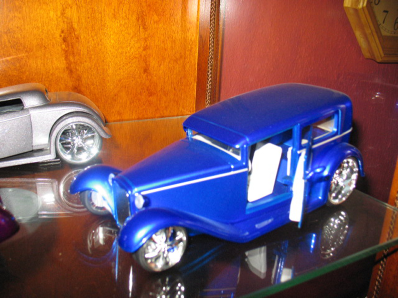 Ma collection de miniature et objets collection Ford  (rsturbo67) 142774322849a919f68f6b0photo030