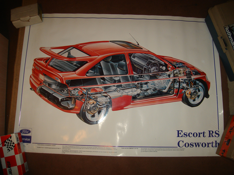 Ma collection de miniature et objets collection Ford  (rsturbo67) 17379426204b548ebf81bc7083x60