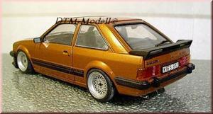 miniatures ford escort rs 1600i 1/18 éme 20865337084958a6a14d1442