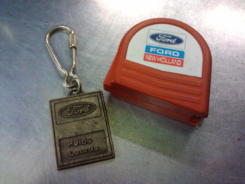 Ma collection de miniature et objets collection Ford  (rsturbo67) 4458231884b548edce427c5