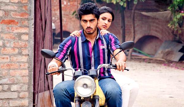 critique film ishaqzaade bollywood magazine