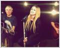 "<span class=""fdf"">• l'Actualité d'Avril</span>"