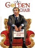 Aff golden chair