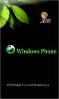 [ROM WM6.5.3]ROM Clean et Full Build 29007.5.3.9  [Mise à jour V1.5.1 - 126mo RAM] - Page 2 15038040014dbef9a2ac05ewelcomehead192