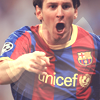 Messi lional